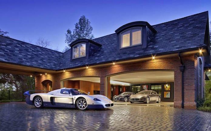 Dünyanın en zengin aileleri