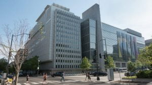 Dünya Bankası Binası