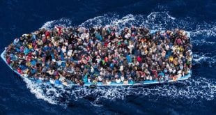 Göç - Göçmen ve Mülteciler