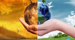 İklim Değişikliği Yası