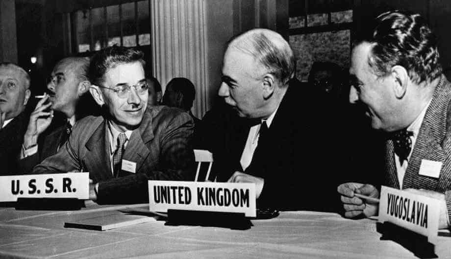 Bretton Woods Sistemi Nedir? Neden Çökmüştür? | 2020 - YatırımKredi