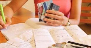 Kredi Kartı Borcu Erteleme