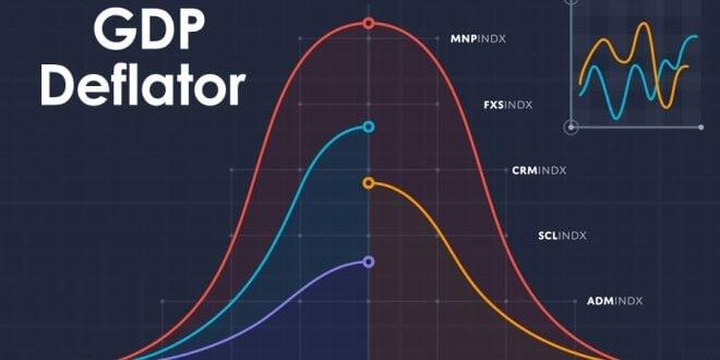 GSYH Deflatörü Nasıl Hesaplanır