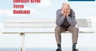 Emekliye Kredi Veren Bankalar