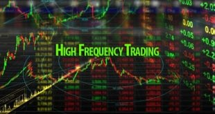 Algoritmik Trade Nedir?