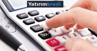 İnternetten Kredi kartı yardımıyla Vergi Ödemesi