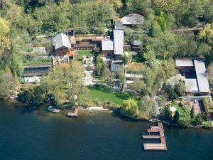 Dünyanın En Zengin Ailesinin evi