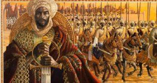 Dünya Altın Zengini Kankan Mansa Musa