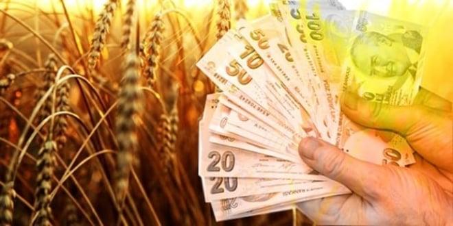 Tarım Kredisi ve Çiftçi kredisi