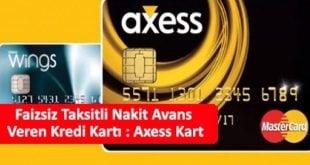 Akbank Taksitli Avans ve Artı Para
