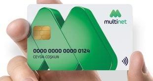 Multinet Kart Nedir