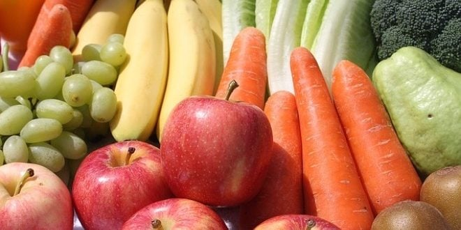 Hangi Sebze ve Hangi Meyve