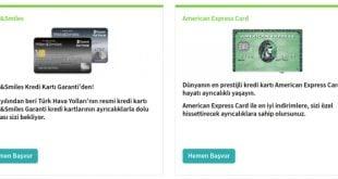 Garanti Bankası Kredi Kartları Nelerdir?