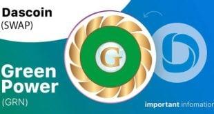 Green Power Coin Nedir? GRN Kripto Para