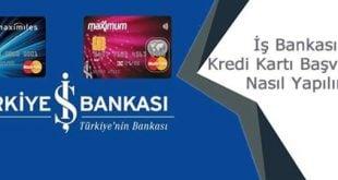 İş Bankası Kredi KArtı