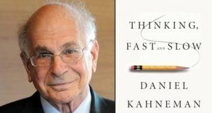 Daniel Kahneman Kimdir?