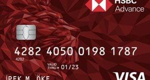 Kredi Kartı Üstündeki Numaraların Anlamı Nedir?