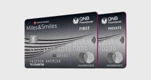 QNB Finansbank Private Bankacılık Nedir? Kart çeşitleri