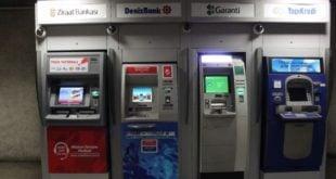 ATM Nedir? Bankamatik ve Kiosk Nedir?
