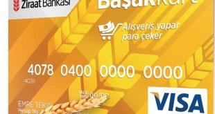 Ziraat Bankkart Başak