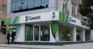 Garanti Bankası Taksitli Nakit Avans Para