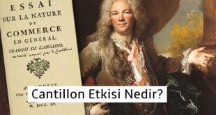 Cantillon Etkisi