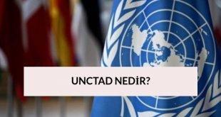 UNCTAD Nedir