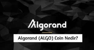 Algorand (ALGO) Coin
