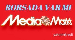 mediamarkt hisse