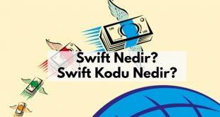 Swift Ne Demek
